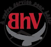 Logo BATISSEURS DE HAUT VOL