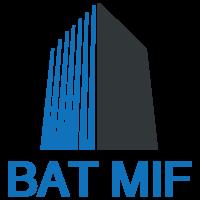 Logo BAT MIF