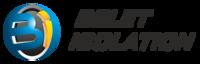 Logo BELET ISOLATION RODEZ