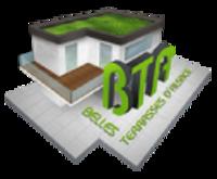 Logo BTA BELLES TERRASSES D'ALSACE