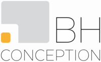 Logo BH CONCEPTION