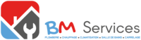 Logo BM SERVICES