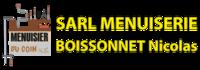 SARL MENUISERIE BOISSONNET NICOLAS