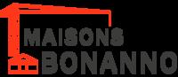 Logo BONANNO BÂTIMENTS ET FILS