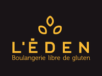 Logo BOULANGERIE L'EDEN