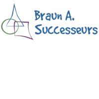 BRAUN A SUCCESSEURS