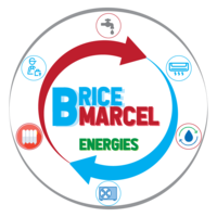 Logo BRICE MARCEL ENERGIES