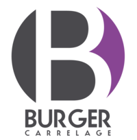 Logo BURGER CARRELAGE