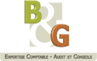 Logo CABINET B&G