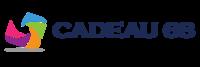 Logo CADEAU 68