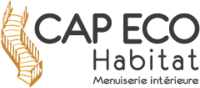 Logo Cap Eco Habitat