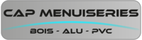 Logo CAP MENUISERIES