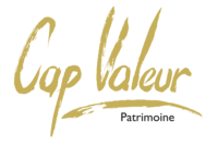 Logo CAP VALEUR PATRIMOINE