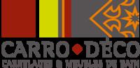 Logo CARRO DECO