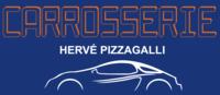 Logo CARROSSERIE PIZZAGALLI