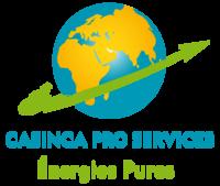 Logo CASINCA PRO SERVICES