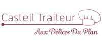 Logo CASTELL TRAITEUR