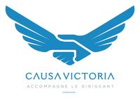 Logo CAUSA-VICTORIA