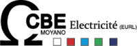 Logo CBE MOYANO (EURL)
