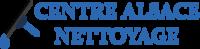 Logo CENTRE ALSACE NETTOYAGE