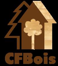 Logo CFBOIS CHARPENTE MENUISERIE