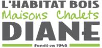 Logo Chalets Diane