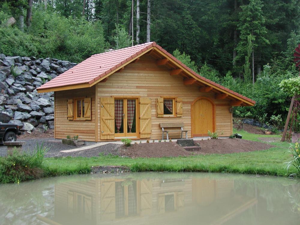 constructeur chalet bois vosges 28 images constructeur de chalets valobois constructions 224  # Chalet Bois Vosges