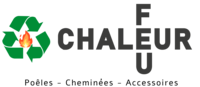 Logo SARL CHALEUR ET FEU