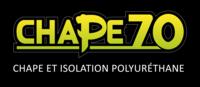 Logo CHAPE 70