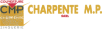 Logo CHARPENTE M.P
