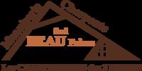 Logo SARL BEAU FRERES- LES CHARPENTIERS DES TROIS MONTS