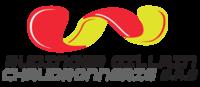 Logo Chaudronnerie Gillain