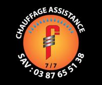 Logo CHAUFFAGE ASSISTANCE