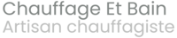 Logo CHAUFFAGE ET BAIN