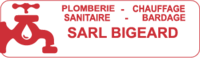 Logo CHAUFFAGE BIGEARD