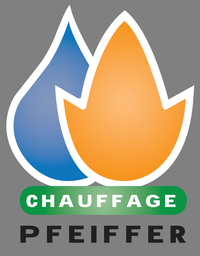 Logo CHAUFFAGE PFEIFFER