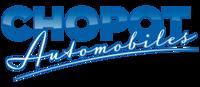 Logo CHOPOT AUTOMOBILES