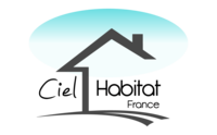 Logo CIEL HABITAT FRANCE
