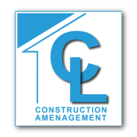 Logo CL CONSTRUCTION AMENAGEMENT