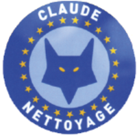 Logo Claude Nettoyage