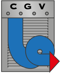 Logo CLIM GIRONDE VENTILATION