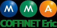 Logo COFFINET ERIC - MMA