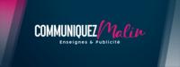 COMMUNIQUEZ MALIN