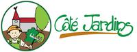 Logo CÔTÉ JARDINS (STÉ)