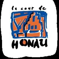 COUR DE HONAU