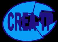 Logo CREA TP