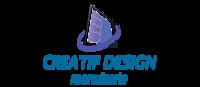 Logo CREATIF DESIGN