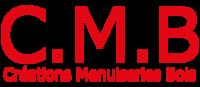 Logo C.M.B (CRÉATIONS MENUISERIES BOIS)