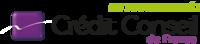 Logo CRÉDIT CONSEIL DE FRANCE BELFORT