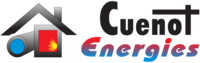 Logo Cuenot Energies